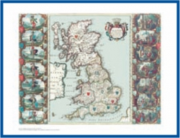 The Admiralty Collection - The British Isles