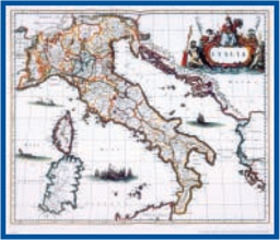 The Admiralty Collection - Italy