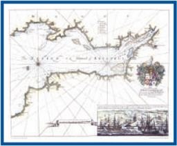 The Admiralty Collection - The Bristol Channel