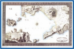 The Admiralty Collection - The Gulf of Naples