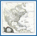 The Admiralty Collection - A General Map of North America